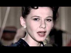 Полина Агуреева - Два сольди - YouTube