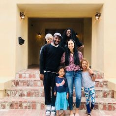 This family is the reason I do this! We have fought the good fight for their dream home! Today, at final walk through I was overwhelmed with joy for them! Hang in there, it's worth it! #dreamhome #worththewait #fight #houselove #firsthome #firsthomebuyer #family #losangeles #losangelesrealestate #realtor #realtorlife