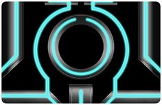 Tron Style Skin by Oracle Cloud, Clouds, Deviantart, Artwork, Style, Swag, Work Of Art, Auguste Rodin Artwork, Artworks