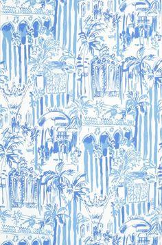 La Via Loca - Beach Blue