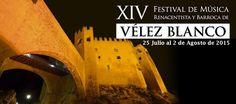 #velezblanco, #festival, #barroco, #renacentista,#andalucia,#almeria, #musica,#castillo, #losfajardo