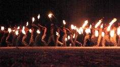 The fire of life: | 15 Gifs That You Can Stare AtForever