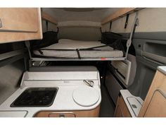 Image result for drop down bed rv