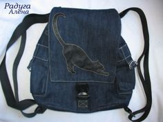 как сшить рюкзак своими руками выкройки - Поиск в Google