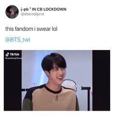 Bts Funny Videos, Bts Memes Hilarious, Foto Bts, Bts Jin, Bts Bangtan Boy, Sapo Meme, Fanfic Kpop, Bts Dancing, Bts Love