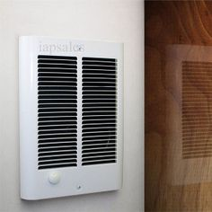 Best options heating small room