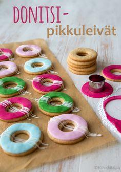 Pokemon Birthday Cake, Galletas Cookies, Pasta, Boy Birthday, Doughnut, Cooking Recipes, Sweet, Desserts, Food