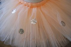 Hey, I found this really awesome Etsy listing at https://www.etsy.com/listing/197010601/the-sparkle-dot-polka-dot-tutu-in-peach