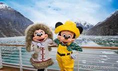 Todos a bordo en los cruceros de Disney
