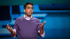 Would you choose to build a house on top of an unfinished foundation? Of course not. Why, then, do we rush students through education when they haven't always grasped the basics? Yes, it's complicated, but educator Sal Khan shares his plan to turn struggling students into scholars by helping them master concepts at their own pace.