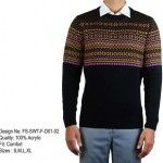 Winter Sweaters Collection By Gul Ahmed 2013-14 For Men (1)