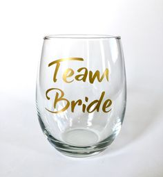 A personal favorite from my Etsy shop https://www.etsy.com/listing/472902096/team-bride-will-you-be-my-bridesmaid