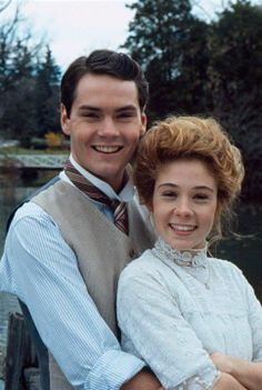 Jonathan Crombie may you Rest in Peace