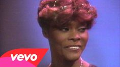 That's What Friends Are For - Dionne Warwick & Elton John & Gladys Knight & Stevie Wonder - Vevo Dionne Warwick, Gladys Knight, Song Of The Year, Olivia Newton John, 80s Music, Stevie Wonder, Greatest Songs, Female Singers, My Favorite Music