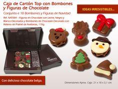 Relleno, Shape, Pastries, Sweet Treats, Carton Box, Crates, Presents