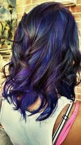 Image result for fun hair colors for brunettes
