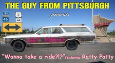 RATTY PATTY WON'T TAKE KATHY TO THE MOVIES ! THE GUY FROM PITTSBURGH  EP...