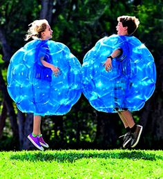 With these Wearable Inflatable Bumper balls, get your kids motivated to play outdoors. Check it out==> | Wearable Inflatable Bumper Balls | http://gwyl.io/wearable-inflatable-bumper-balls/