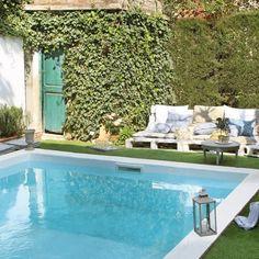 Terrazas con piscina: ¿Qué revestimiento elijo? http://qoo.ly/9qagn/0  +Info:onlyone.casa  936386432