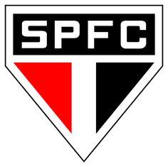 Escudo do São Paulo Futebol Clube Esporte Clube 82d624bb20ba5