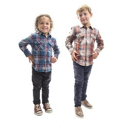 Kids Boutique Clothing - Boys Fall Looks 2014! Appaman, Frye Shoes, Scotch Shrunk