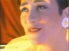 k.d. lang - Miss Chatelaine (Video) - YouTube