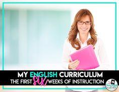 Classroom Routines, Ela Classroom, English Classroom, English Teachers, Flipped Classroom, Classroom Ideas, Teaching Writing, Teaching Strategies, Student Teaching