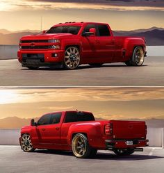 jacked up trucks chevy Jacked Up Chevy, Dually Trucks, Chevy Pickup Trucks, Lifted Chevy Trucks, Diesel Trucks, Lifted Ford, Chevy Stepside, Silverado Truck, Chevy Pickups