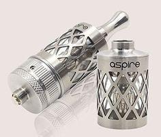 ASPIRE NAUTILUS HOLLOWED SLEEVE http://www.minecigg.se