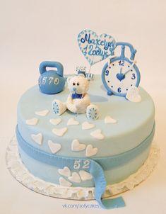 Тортик на Годик)