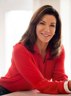 Learn more about Hilary Farr, co-host of HGTV's <i>Love It or List It</i>.
