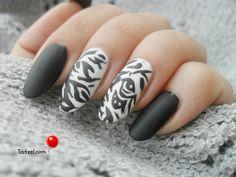 model de unghii animal print nail art Nail Art, Nails, Model, Beauty, Finger Nails, Ongles, Scale Model, Nail Arts