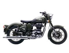 Royal Enfield Motorcycles to Get Nine New Colour Schemes-Asianet News