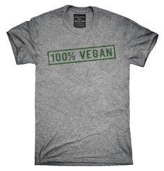 100 Percent Vegan Shirt, Hoodies, Tanktops