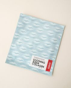 MANEFIT Bling Bling Hydro Gel Mask - Soothing Aqua Collagen