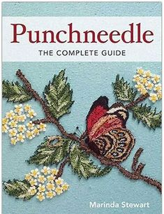 Image result for Free Punch Needle Patterns
