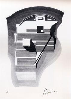 Tadao Ando | Chikatsu-Asuka Historical Museum | 1989-1991 | Osaka, Japan