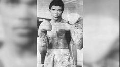 """Historia Dominicana: El carismático boxeador Fausto """"Ceja"""" Rodríguez"""