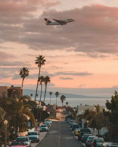 Los Angeles California by debodoes | CaliforniaFeelings.com #california #cali #LA #CA #SF