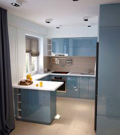Представляем вашему вниманию капитальный ремонт трехкомнатной квартиры в хрущевке с перепланировкой. Дизайн интерьера выглядит очень современно и необычно для такого типа квартир. В интерьере квар…