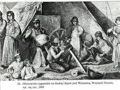 KultWarszawa: Warszawscy Cyganie