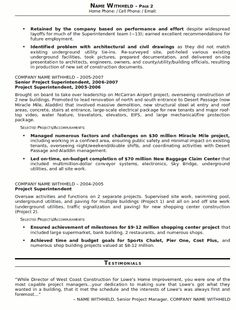 How To Write A Construction Resume Classy Resume Template For Cosmetologist  Httpwww.jobresume.website .