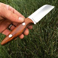 Gentleman's boat knife