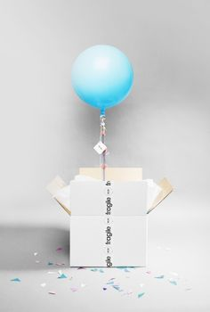 Bonbon Balloons{Perfectly Round}