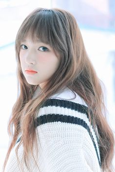 Cheng Xiao // Cosmic Girls