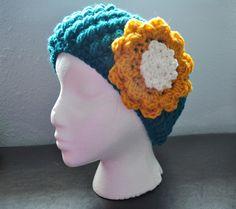ChirpinBirdie: Easy Puffy Headband