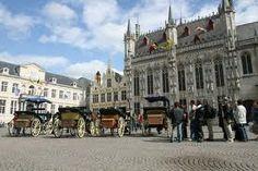 Afbeeldingen van Brugge