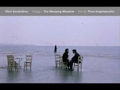 ▶ Eleni Karaindrou-The Weeping Meadow - #YouTube #Greece #Film