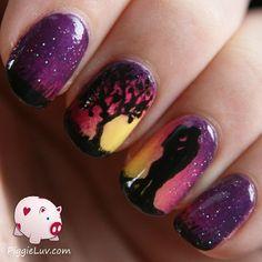 VALENTINE by narmai #nail #nails #nailart
