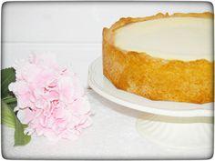 Ihr sucht einen Käsekuchen der irre schnell geht, total einfach ist, welcher nicht zusammenfällt wenn er aus dem Backofen - dann probiert diesen!